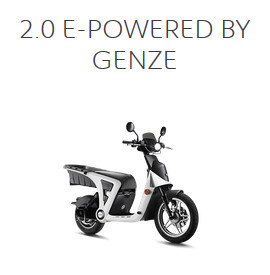 2.0 E-POWERED BY GENZE